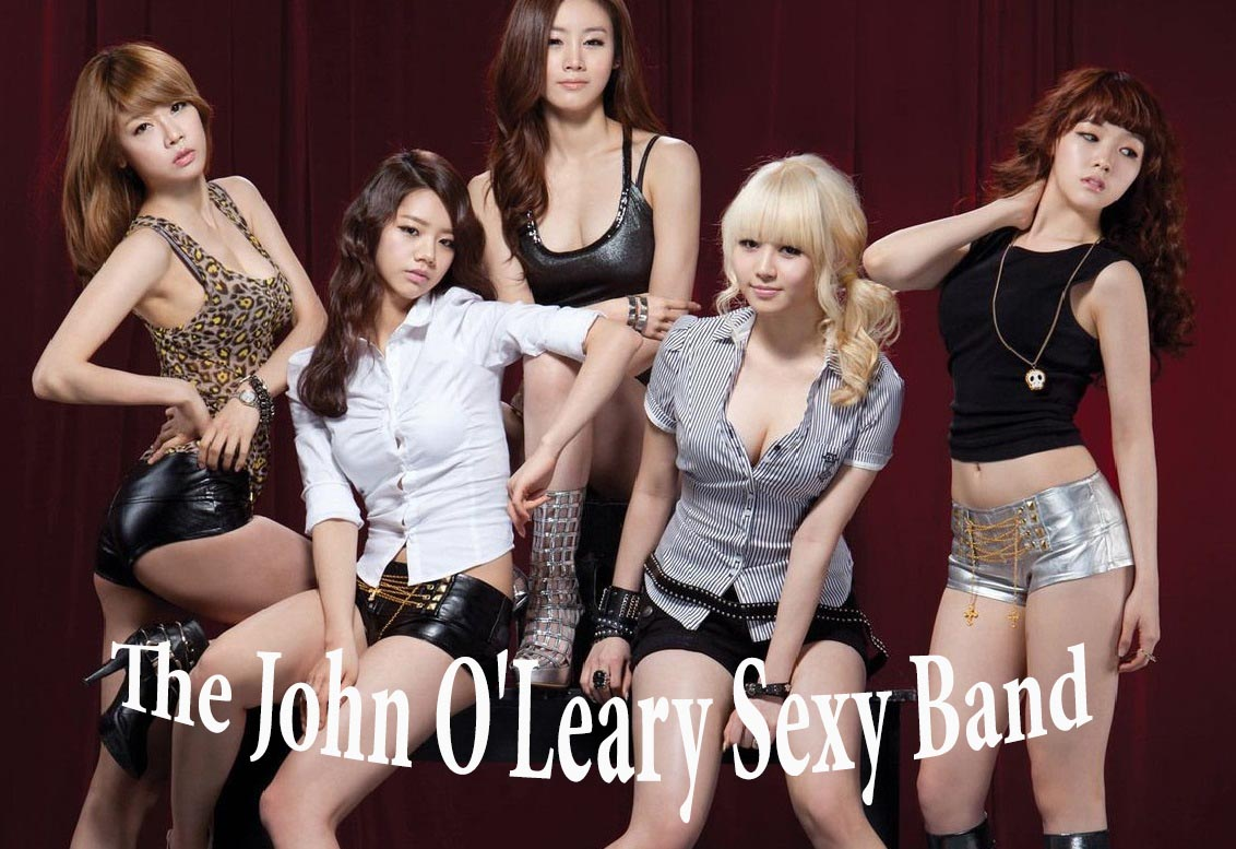 The John O'Leary Sexy Band